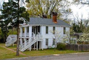 The Ashley Willis House Williston Sc Penn Roofing Inc