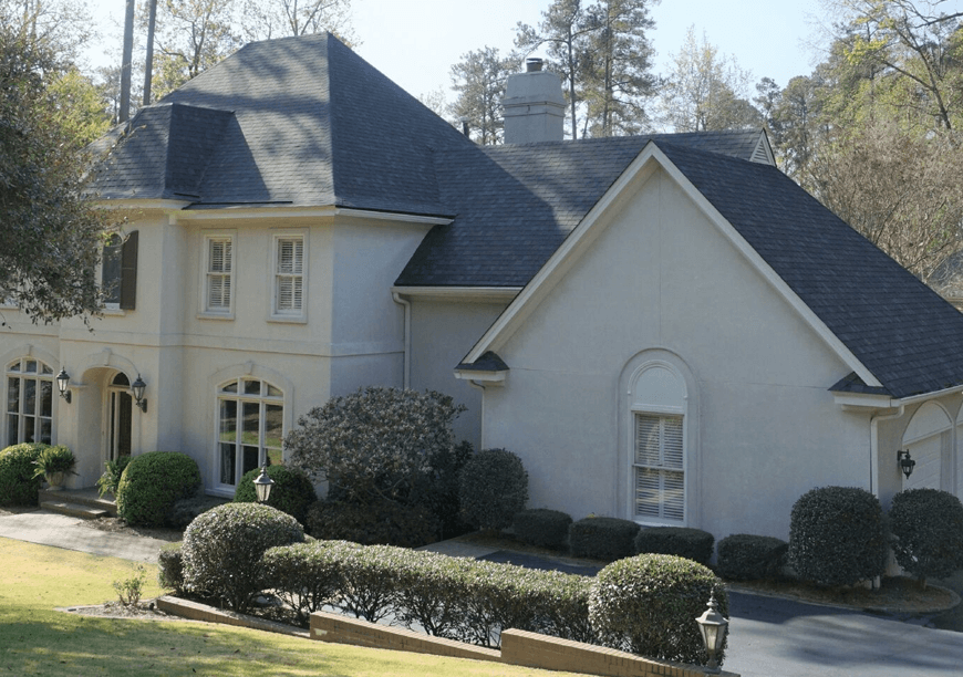 Pro roofers in the augusta area