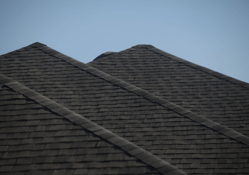 well maintained roof in augusta