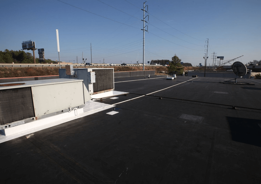 CSRA roofers