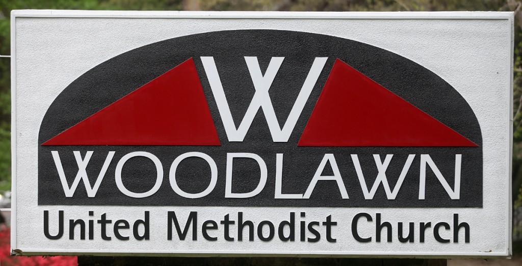 Woodlawn Methodist Church